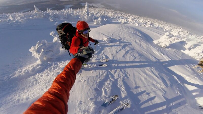 2019 Ski Movie