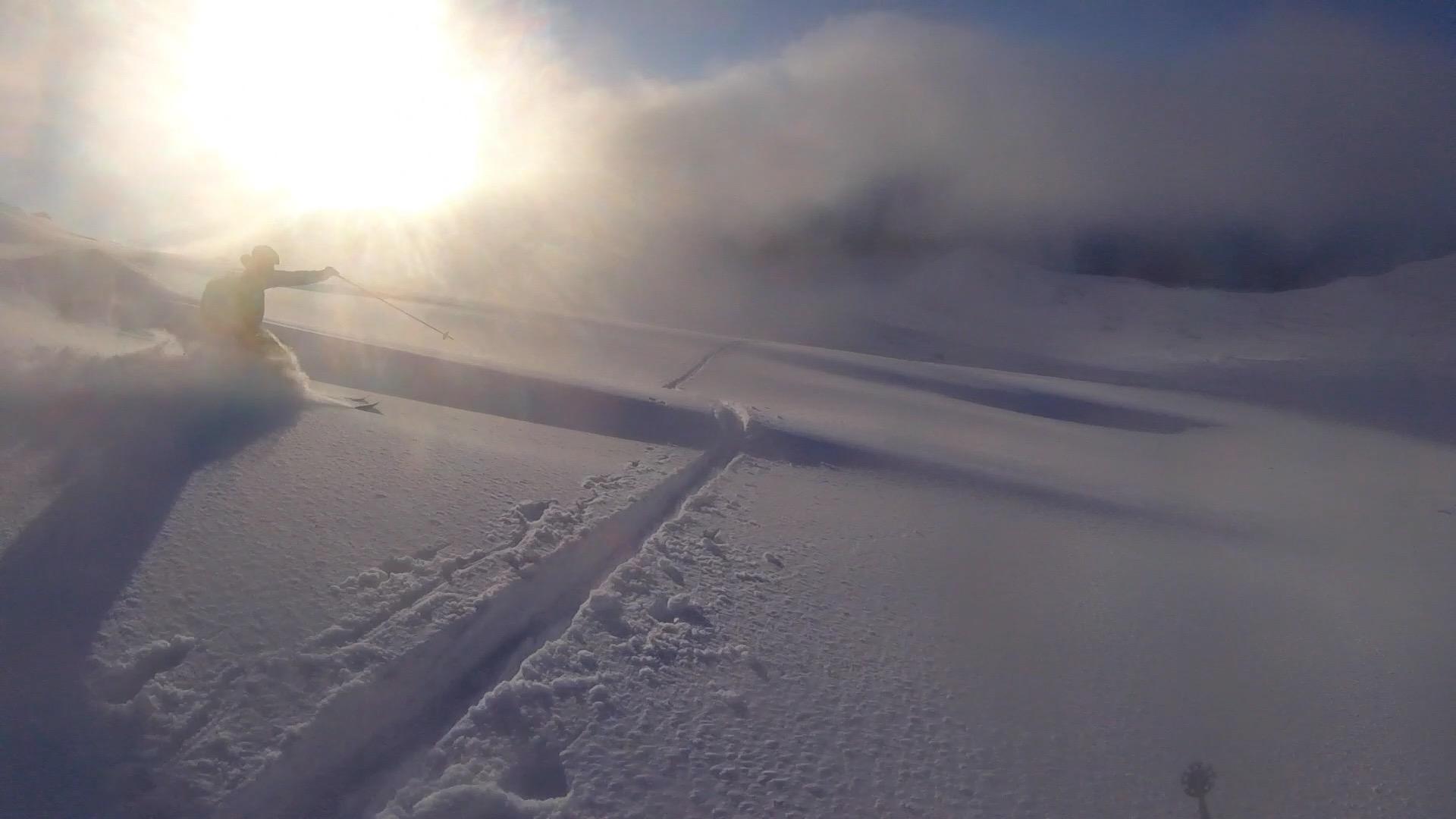 2018 Ski Movie